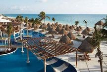 My Cheap Caribbean Dream Vacation / by Lud Merka