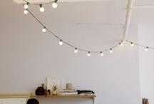Lights / by Danica