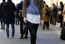 My Style / by Jen MacDonald
