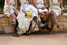 Wedding / by abigail solomon