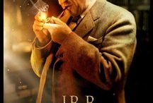 JRR Tolkien / by Dakota R