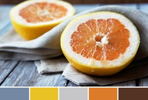 Color Combos for Crafts and Home / by Nancy Tolonen