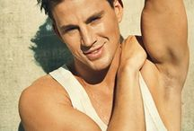 Channing All Over Your Tatum / Channing Tatum / by Ronnie Patt