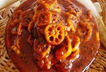 Indian Recipes / by Pooja Rajput