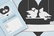 Wedding / by Miranda Kemp