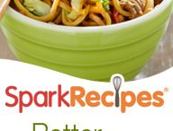Copycat Recipes / by Jacque Okelberry-Herfel