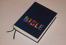 Children's Bible Verse Ideas / by Sheila Diggs