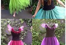 Fairy Costumes  / by Deb Bigger