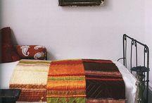 bedding / by Nita Johnson