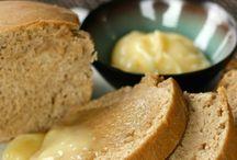 Breads / by Helen Tatoulis