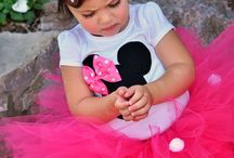 Minnie partys / by Valeria Krelling