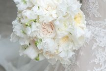 Wedding bouquets / by Filomena Trindade