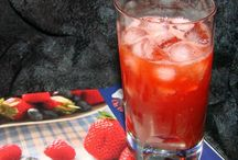 Drink Recipes / by Amy Pitts