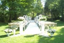 Destination wedding / by Four Seasons Hotel Firenze