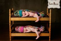 Twins / by Dawn Matlock