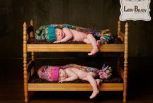 Twins / by Dawn Matlock