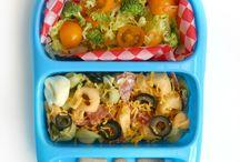 Goodbyn Bynto Lunch / Ideas for packing your Goodbyn Bynto / by Goodbyn