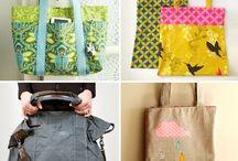Sewing / by Carol Fields liston