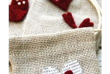 Delight In Felty Goodness / by Lisa M. Pace