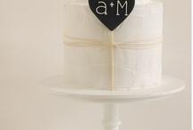Amy's cake / by Elizabeth Stevens Morris