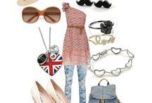 My Style / by Hayley Muñoz