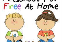 Homeschooling / by Lindsay Hermanson