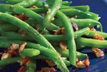 Recipes: Side Dishes / by Jenny Reed