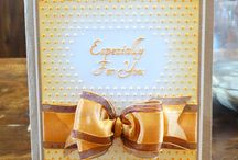Tattered Lace Interchangeable Embossing Folders / by Tattered Lace Dies