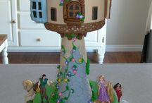 Birthday ideas / by Lane Poulson
