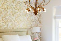 Home Decor / by CallMeCrissy (Christina Willis)