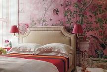 Bedroom Inspiration / by Brooke Giannetti