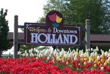 Holland MI / It's TULIP Time!!!!! / by Janet Stinchcomb