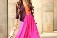 Dress Up / by Megan Bidal