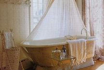 bathroom / by deb hurlburt