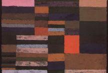 ART-Abstract - Geometric / Abstraction géométrique de tout genre / by éric imbert
