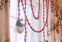Holiday decorating / by Angela Romine