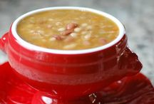Recipes-Soups On! / by Rosco Moon