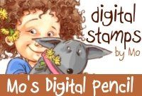 Digital stamps / by Barbara's CreativeTouch