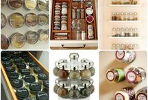 Organization / by Stacy Risenmay