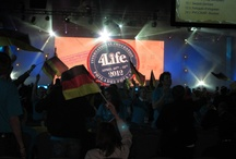 Convention 2012: Passport to Freedom / #4lifefreedom #libertad4life / by 4Life Research