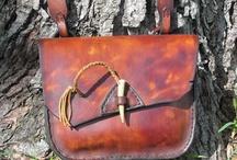 Loving Leather / by Kari Bridgewater