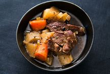Fabulous Foods--Moo Moo / All beef. / by Mary Burke