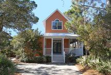 Seagrove Beach / by BRSW Vacations