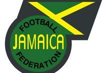 JAMAICA. One Love / by Jennifer Summons