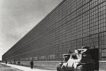 World War II / by Chris Smart