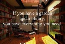 Garden plants & designs / by Rosanne Tartaro