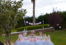 Birthday Parties / by Laura Fisher
