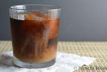 coffee love / by Jenn Fujikawa - www.justjennrecipes.com