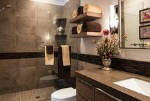 Future Casa: Bathroom / Bathroom ideas for my home / by Shaun Nestor