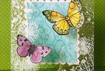 Card ideas / by Debbie Aoki
